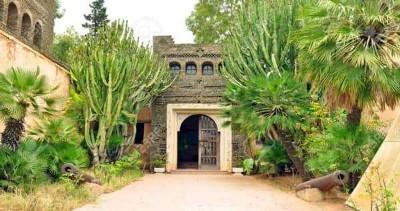 Olhão Garden