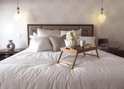 GoHotel Luxe Triple Room