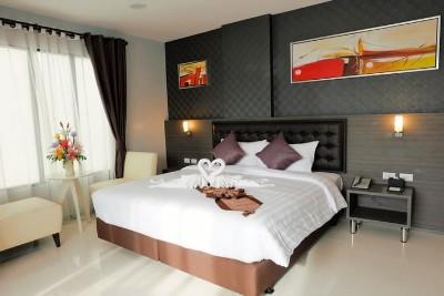 Go Hotel gallery