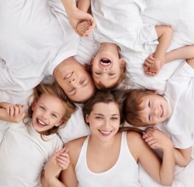 Offre Spéciale Famille